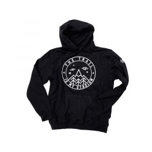 The-Trail-Is-My-Stadium-Hoodie-Black