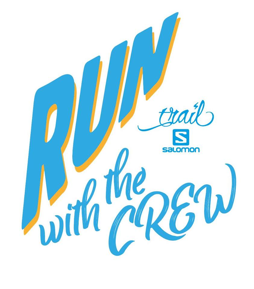 RUN WITH THE CREW: M´s on Trail bei Baden-Baden am 10./11. November