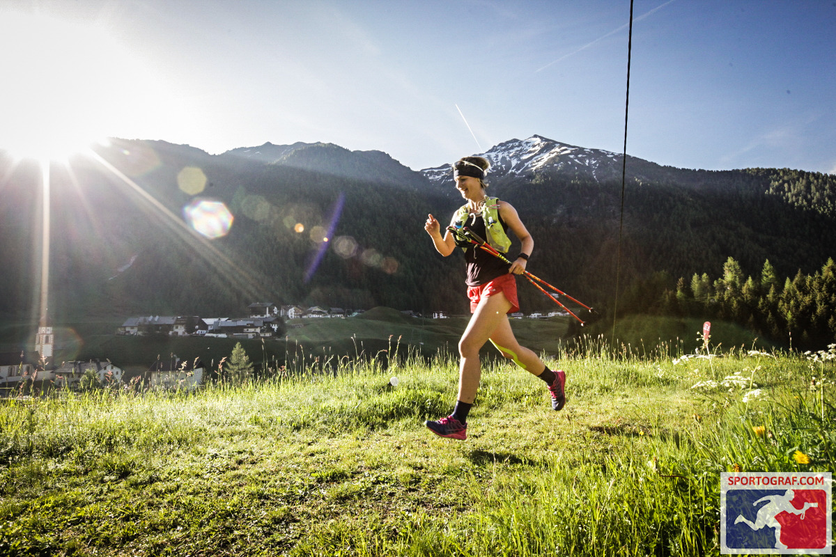 Trailrunning-Events im Ötztal