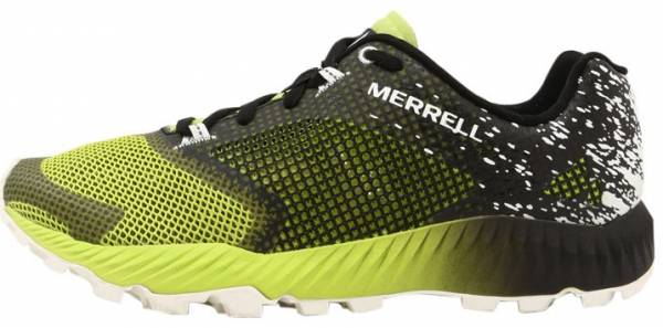 Merrell All Out Crush 2 Gore Tex Trail Running Shoes buy