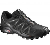Salomon – Speedcross 4 – breit (2E) – Herren