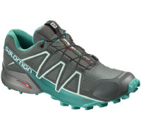 Salomon – Speedcross 4 GTX – Damen