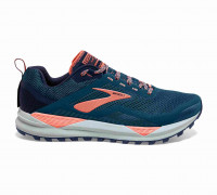 Brooks – Cascadia 14 – Damen