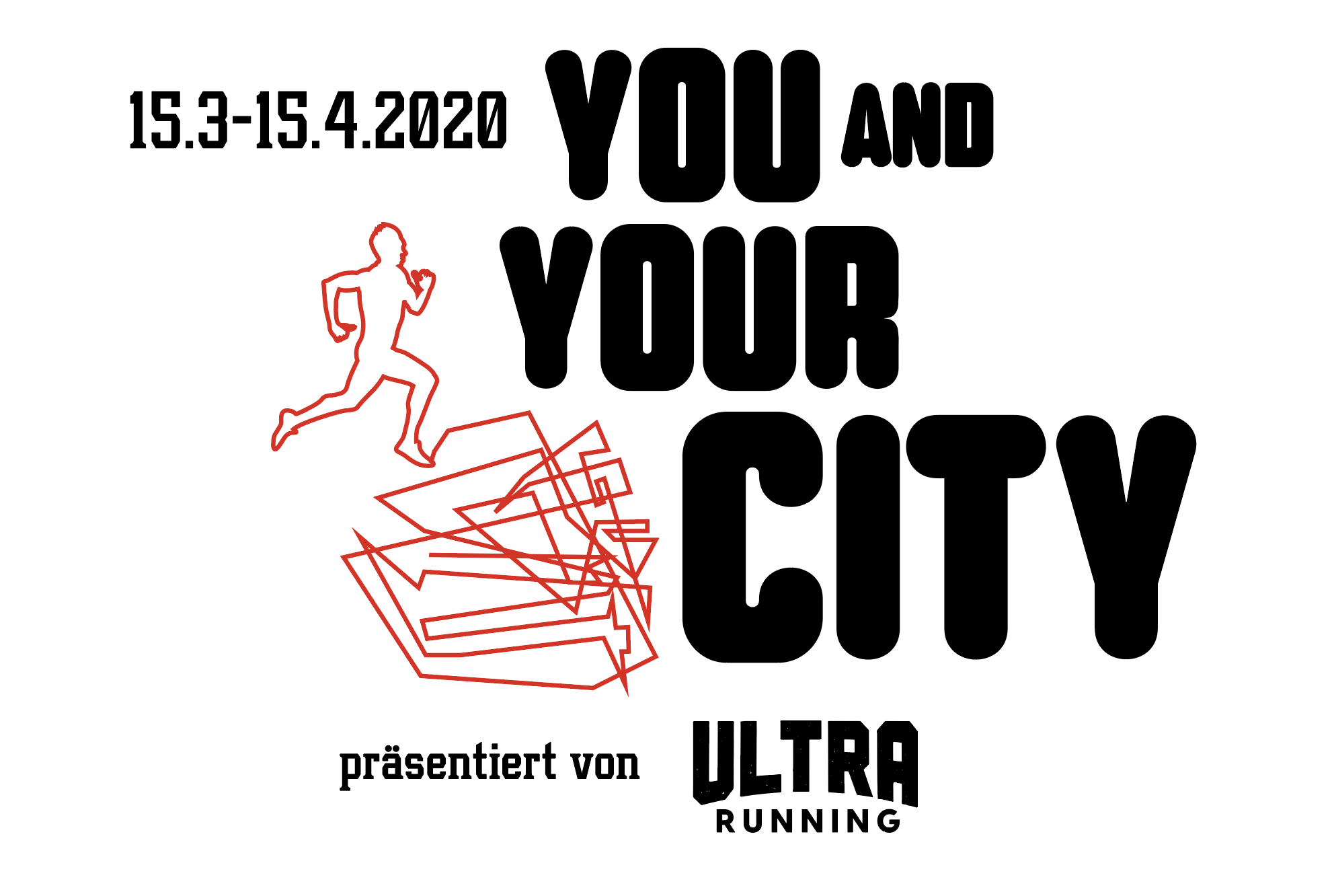 "Leseraktion ""you and your city"" ab 15. März"