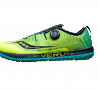 Saucony – Switchback Iso